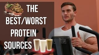 Protein | Best and Worst Protein Sources - Thomas DeLauer