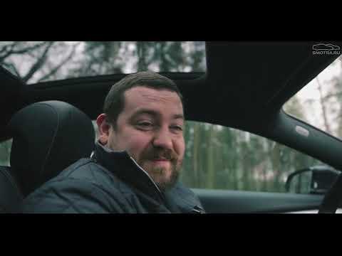 Mercedes Benz  S Class Coupe Купе класса A - тест-драйв 3