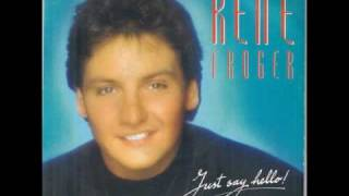 RENE FROGER - Just say hello! (1990) HQ
