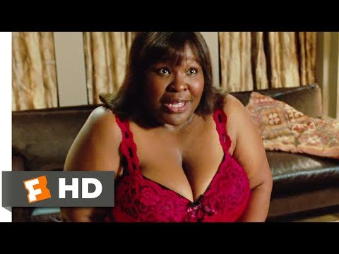 Video trailer för Good Luck Chuck (3/11) Movie CLIP - I Know About the Charm (2007) HD
