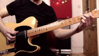 Rockabilly Rhythm Made Easy   Guitar Lesson