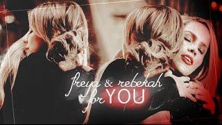 Freya & Rebekah | For you