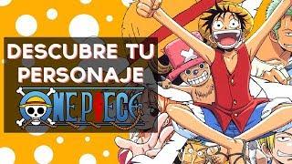 Cual personaje de One piece serias? Descubre que personaje de One Piece eres con este divertido test! ↠↠ ¡No te olvides de suscribirte para no perderte ...