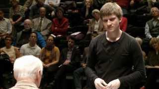 LUCERNE FESTIVAL at Easter, Master Class with Bernard Haitink 3/3 (2012)