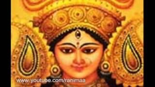 Jai Mata Di Aaye Hai Dware Tere Laal Datiye.wmv - YouTube