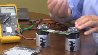 IDT WP3W-RK Wireless Power Kit Unboxing and Usage Tutorial