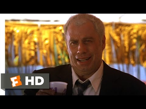 A Love Song For Bobby Long (2004) - A Toast To Pursy Scene (10/10) | Movieclips - Movieclips