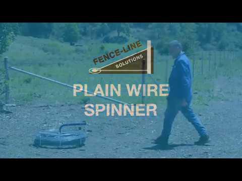 Plain Wire Spinner