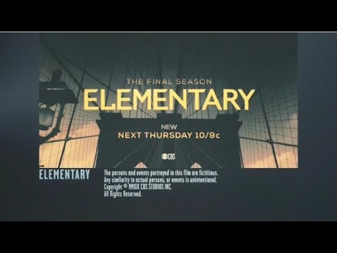 Elementary 7.02 (Preview)