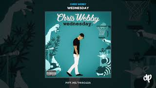 Chris Webby - The Connect [Wednesday]