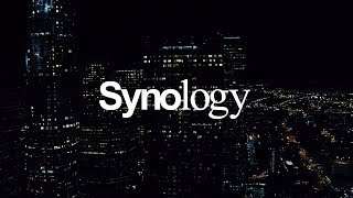 Synology - Infinite Possibilities
