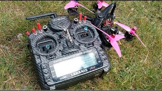 Drone Racing | StickCam/DVR