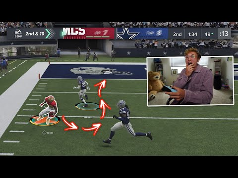 Pulling Off The WILDEST Juke… Wheel of MUT! Ep. #2