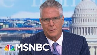 'Who Are These People?' GOP Should Be Repulsed: Joe Scarborough   Morning Joe   MSNBC