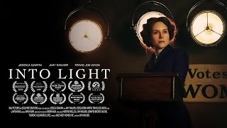 Into Light film trailer!
