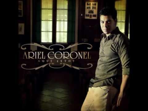 Ariel Coronel No Te Alejes De Mi