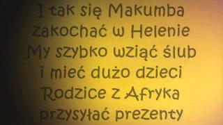 Big Cyc - Makumba Karaoke