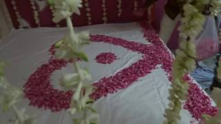 How to do First Night Room Decoration? | Indian Marriage Life