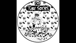 SECRET CIRCLE (LIL UGLY MANE, ANTWON, & WIKI) - TUBE SOCKS