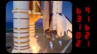 Ascent - Commemorating Shuttle