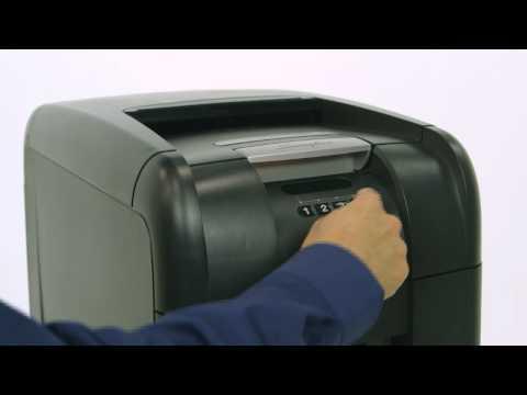 Swingline® Stack-and-Shred™ 300X Shredder B1587584
