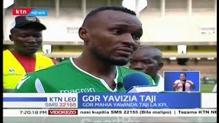 Gor Mahia FC imejiandaa kuchukua taji