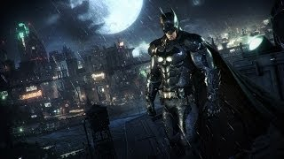 Batman Arkham Knight Xbox One - Mídia Digital