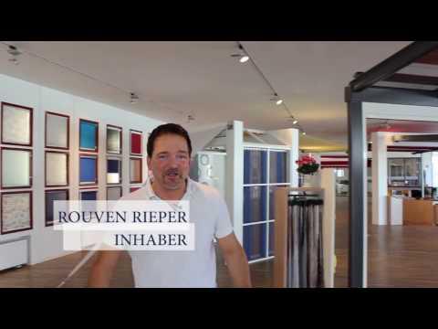 Der Flächenvorhang | Schiebegardinen | RolloRieper.de