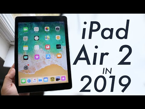 iPad Air 2 In 2019! (Still Worth It?) (Review)