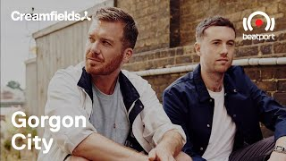 Gorgon City - Live @ Creamfields 2019 MK AREA10 stage