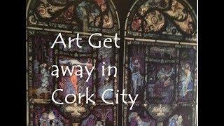 Art Get Away In Cork City