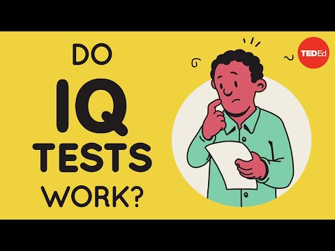 The History of IQ Tests Has a Dark Side