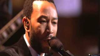 John Legend & the Roots Performance Directed by Jonathan X