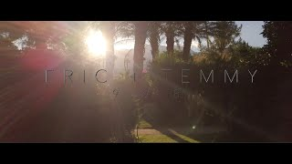 Eric + Temmy || The Parker Palm Springs || Wedding Highlight
