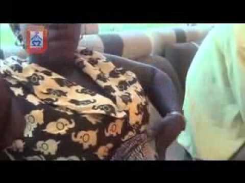 Zambian nurse rapes patient