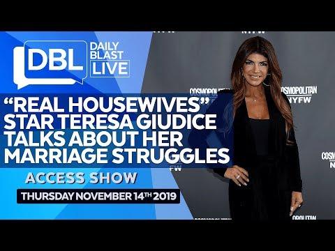 Daily Blast Live Access | Thursday November 14, 2019