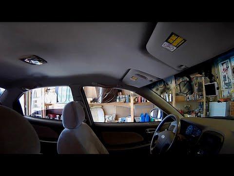 Geprc CineEye 79HD Modded - FPV Inside/Outside My House & Car
