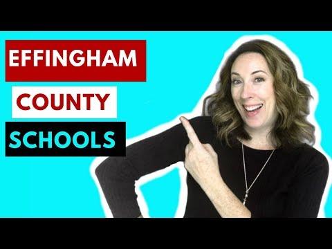 Effingham County Schools