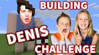 Building DENIS Challenge