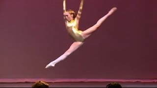 Moves Like Jagger ~ Maddie Ziegler