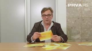 Otvorenih karata - Tihomir Stanić - Epizoda 57