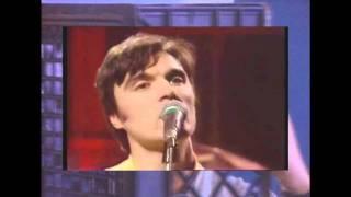 MC Hammer vs. Eurythmics vs. New Order vs. Talking Heads vs. Donna Summer - Mashup