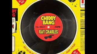 Chiddy Bang - Ray Charles || ► HQ ||