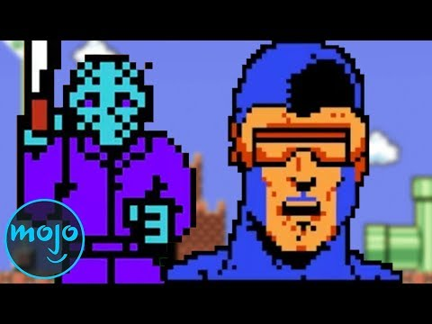Top 10 Worst NES Games of All Time