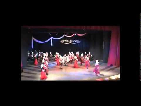 Abkhazian Dance
