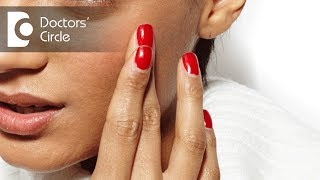 How to manage redness & itchy skin post application of Benzoyl Peroxide? - Dr. Urmila Nischal