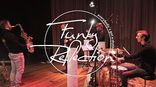 Funky Reflection video preview