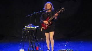 Juana Molina - Eras (Santiago, Chile / 12-08-17)