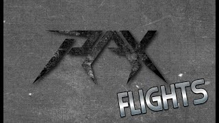 RAX Flights-Sunday Funday with the Orlando FPV Community!-Trotter's Park