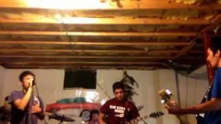 Dancing Dead- Avenged Sevenfold cover